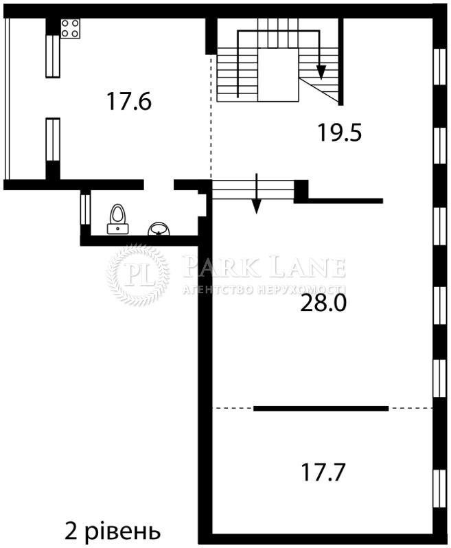 Квартира ул. Гончара Олеся, 14/26, Киев, B-86582 - Фото 3