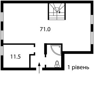 Квартира Z-1003046, Січових Стрільців (Артема), 58/2в, Київ - Фото 3