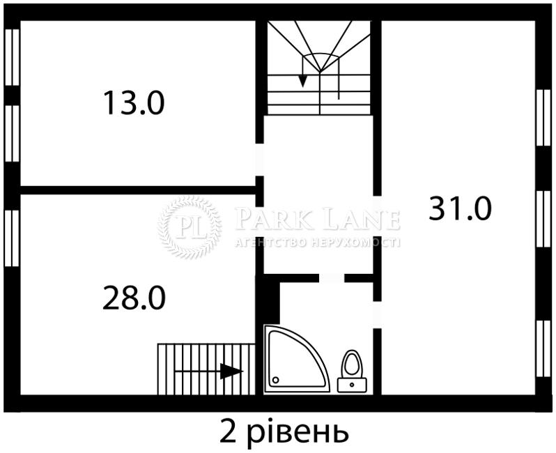 Квартира ул. Сечевых Стрельцов (Артема), 58/2в, Киев, Z-1003046 - Фото 3