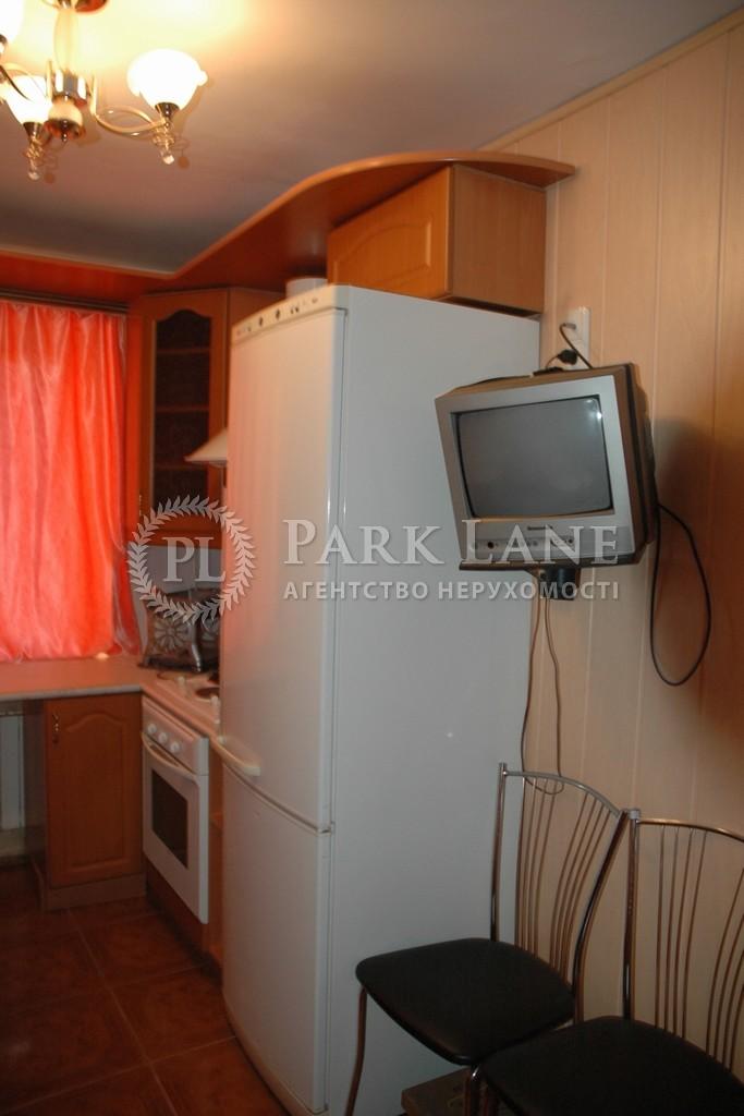 Квартира ул. Гарина Бориса, 51, Киев, Z-1301864 - Фото 11