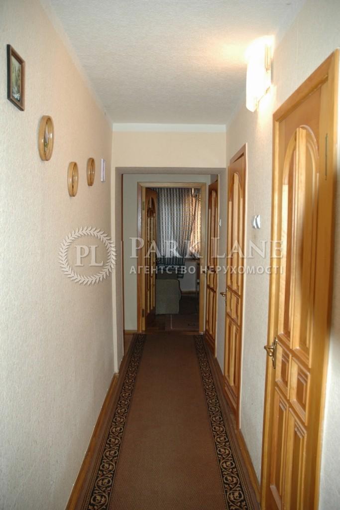 Квартира ул. Гарина Бориса, 51, Киев, Z-1301864 - Фото 14