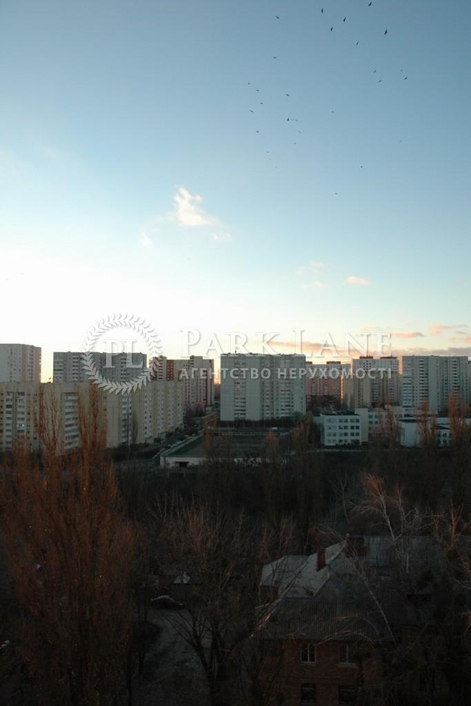 Квартира ул. Гарина Бориса, 51, Киев, Z-1301864 - Фото 15