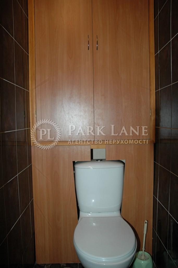 Квартира ул. Гарина Бориса, 51, Киев, Z-1301864 - Фото 13
