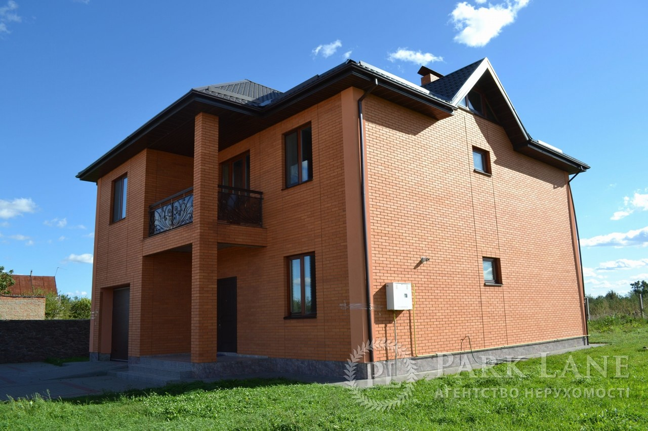 Дом Малая Александровка, Z-982475 - Фото 1