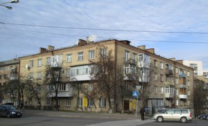 Квартира K-15368, Героїв Оборони, 9/10, Київ - Фото 1