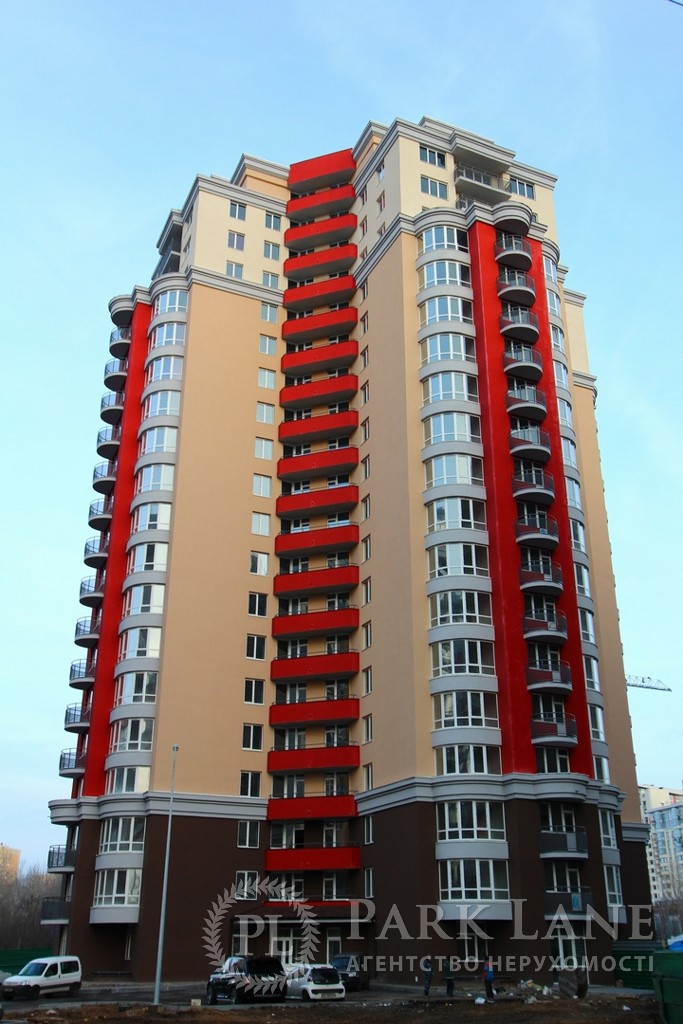 Нежитлове приміщення, вул. Ломоносова, Київ, Z-460216 - Фото 6