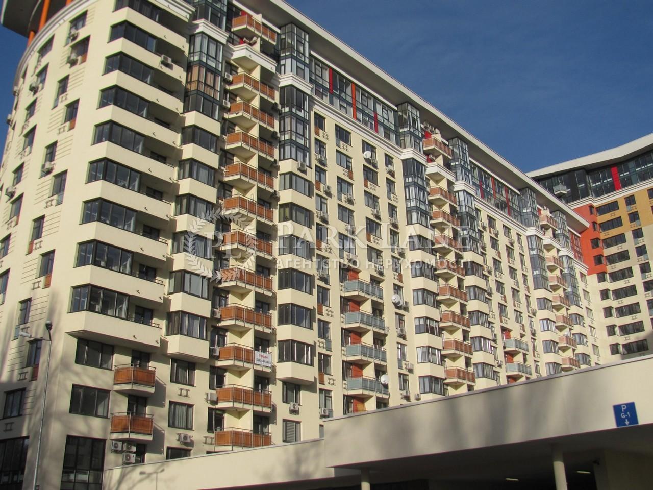 Квартира ул. Ломоносова, 73а, Киев, Z-358707 - Фото 1