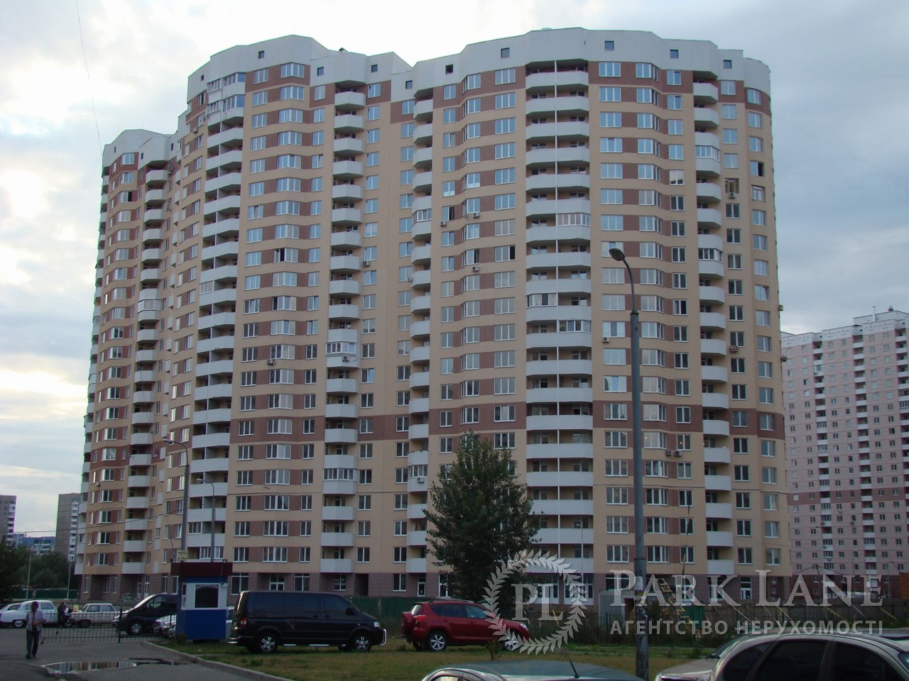Квартира ул. Пчелки Елены, 2, Киев, F-29978 - Фото 7