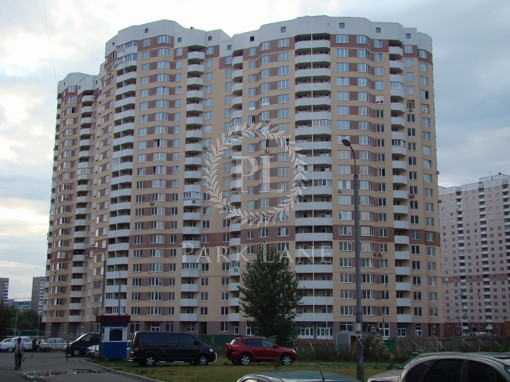 Apartment Pchilky Oleny, 2, Kyiv, Z-530533 - Photo