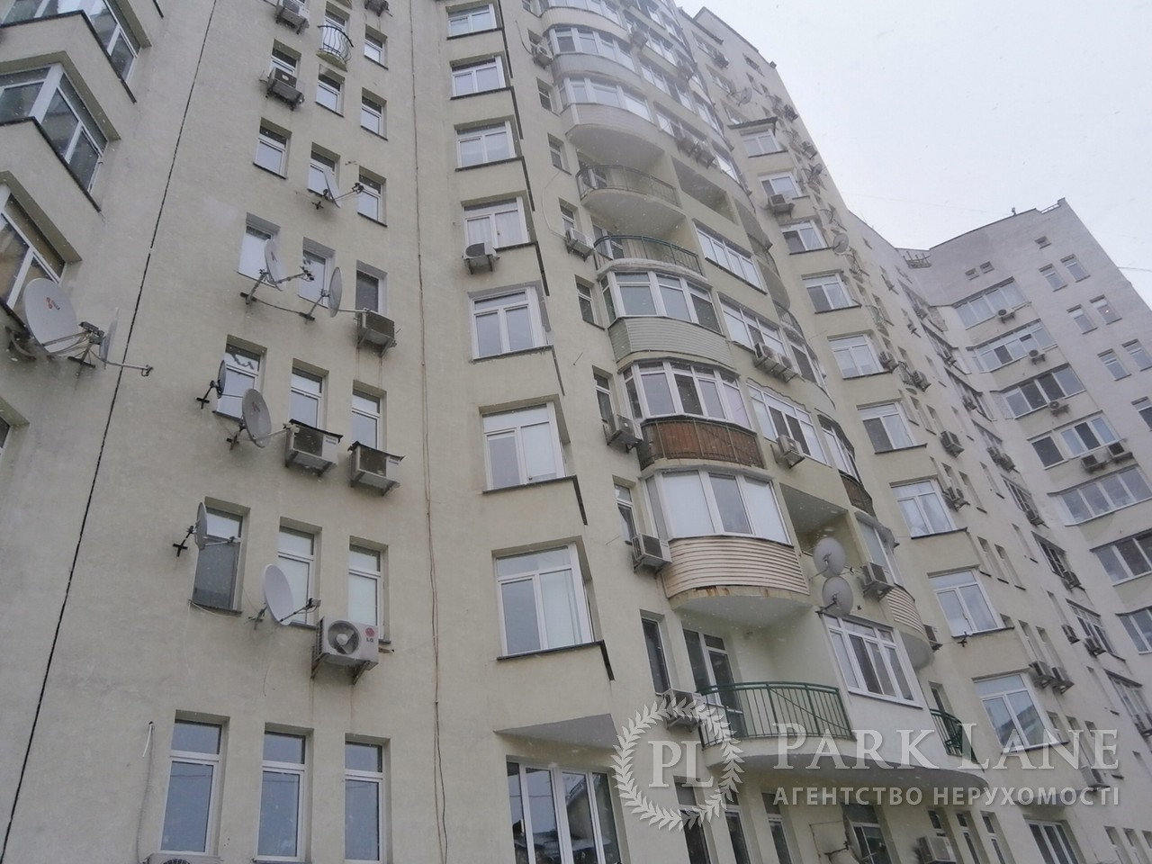 Квартира ул. Дмитриевская, 52б, Киев, Z-133264 - Фото 18