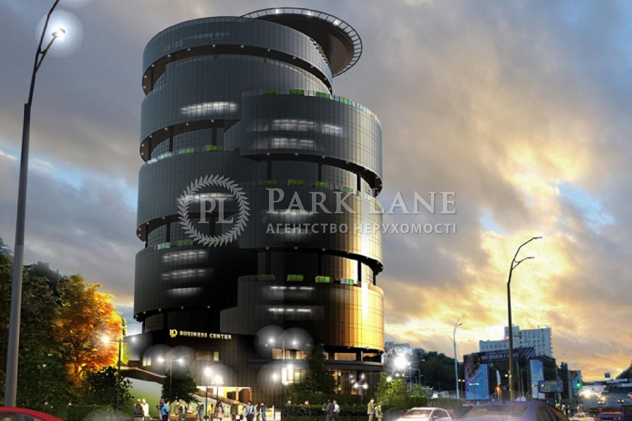Бизнес-центр, ул. Болсуновская (Струтинского Сергея), Киев, Y-119 - Фото 4