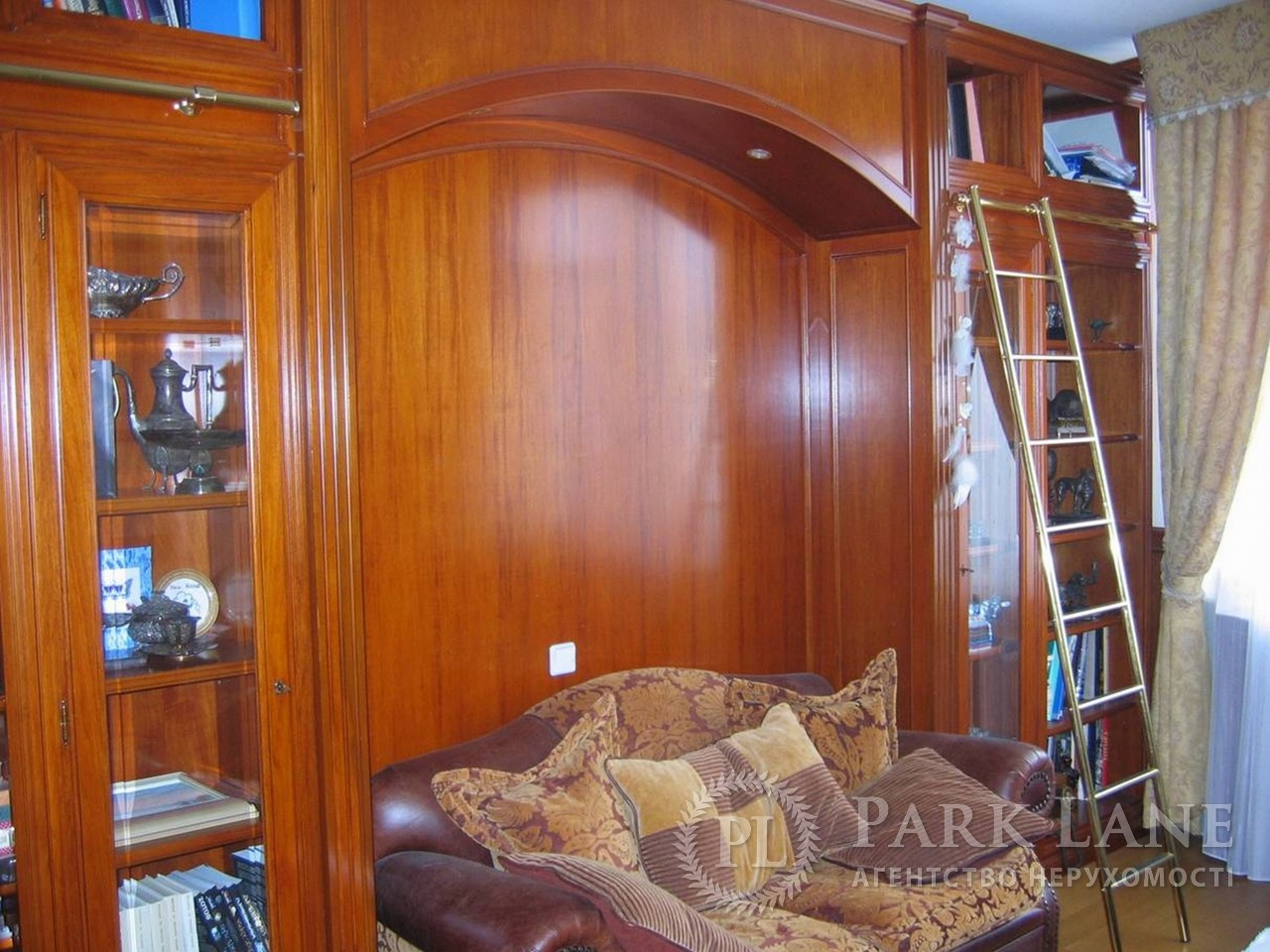 Квартира ул. Старонаводницкая, 13, Киев, Z-737924 - Фото 7