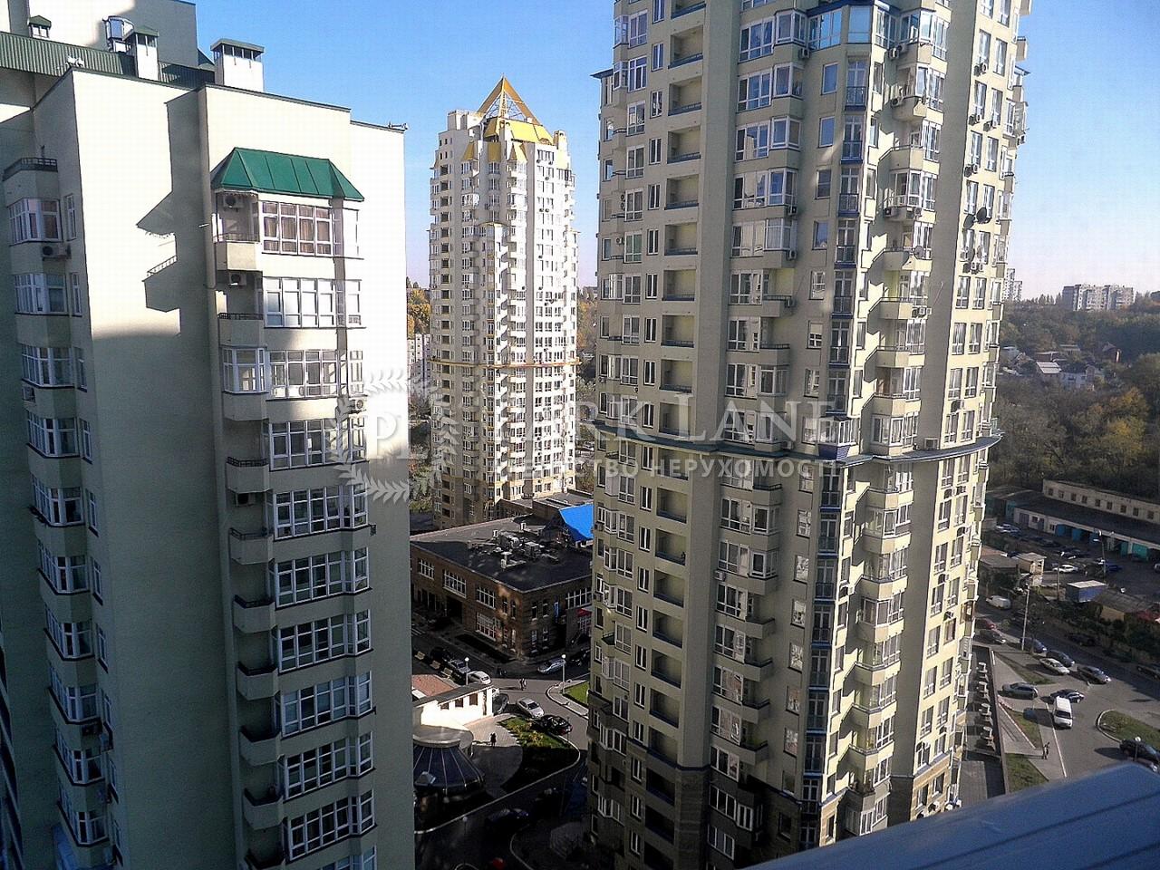 Квартира ул. Механизаторов, 2, Киев, Z-1116366 - Фото 12