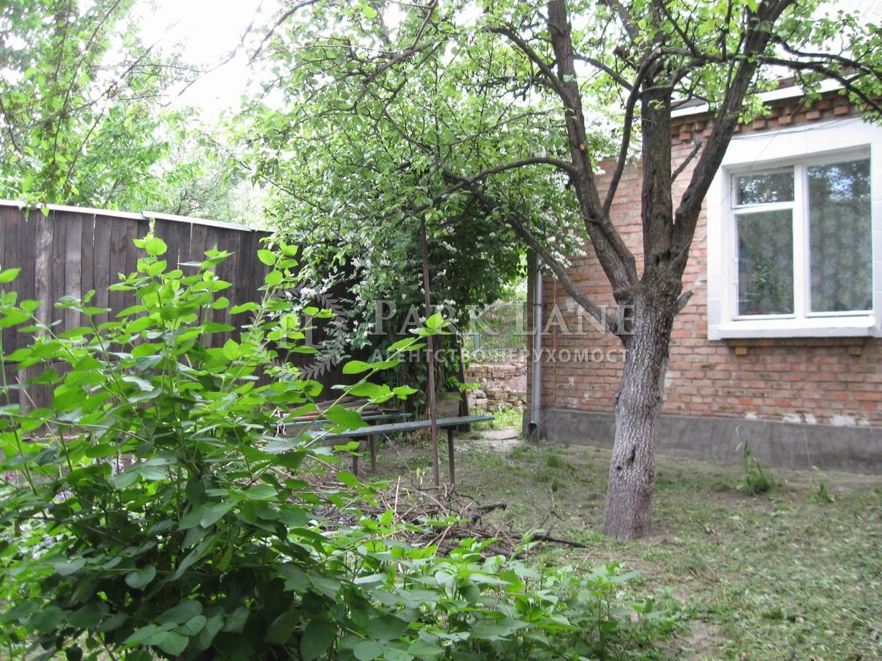 Будинок вул. Пролетарська, Київ, Z-917904 - Фото 14