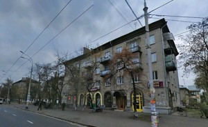 Коммерческая недвижимость, B-96771, Строителей, Днепровский район