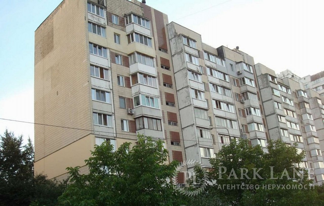 Квартира Z-1204242, Полярная, 6, Киев - Фото 1
