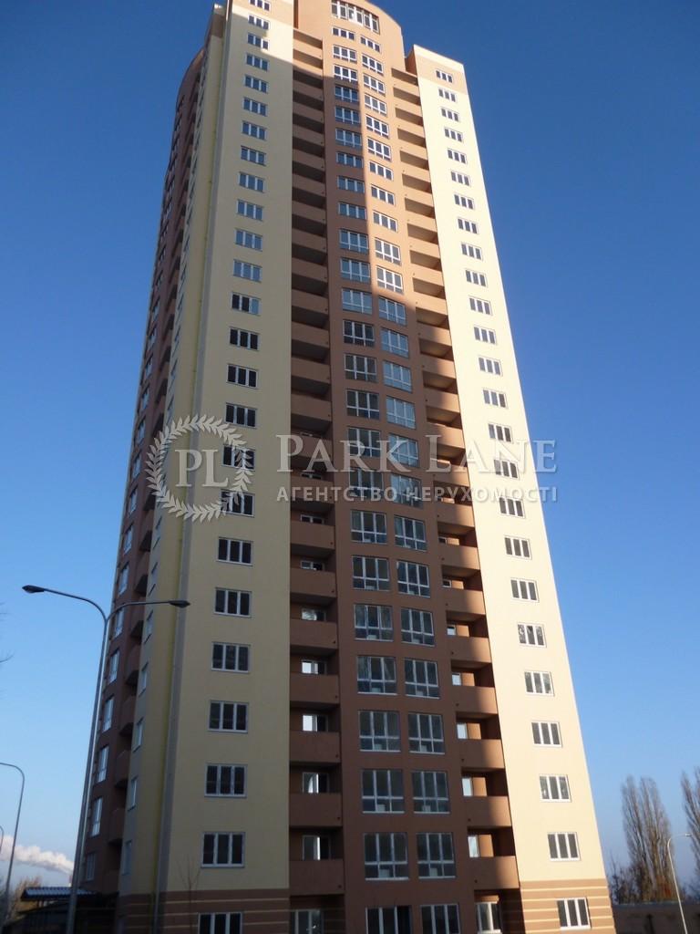 Квартира Моторный пер., 9, Киев, Z-72938 - Фото 3