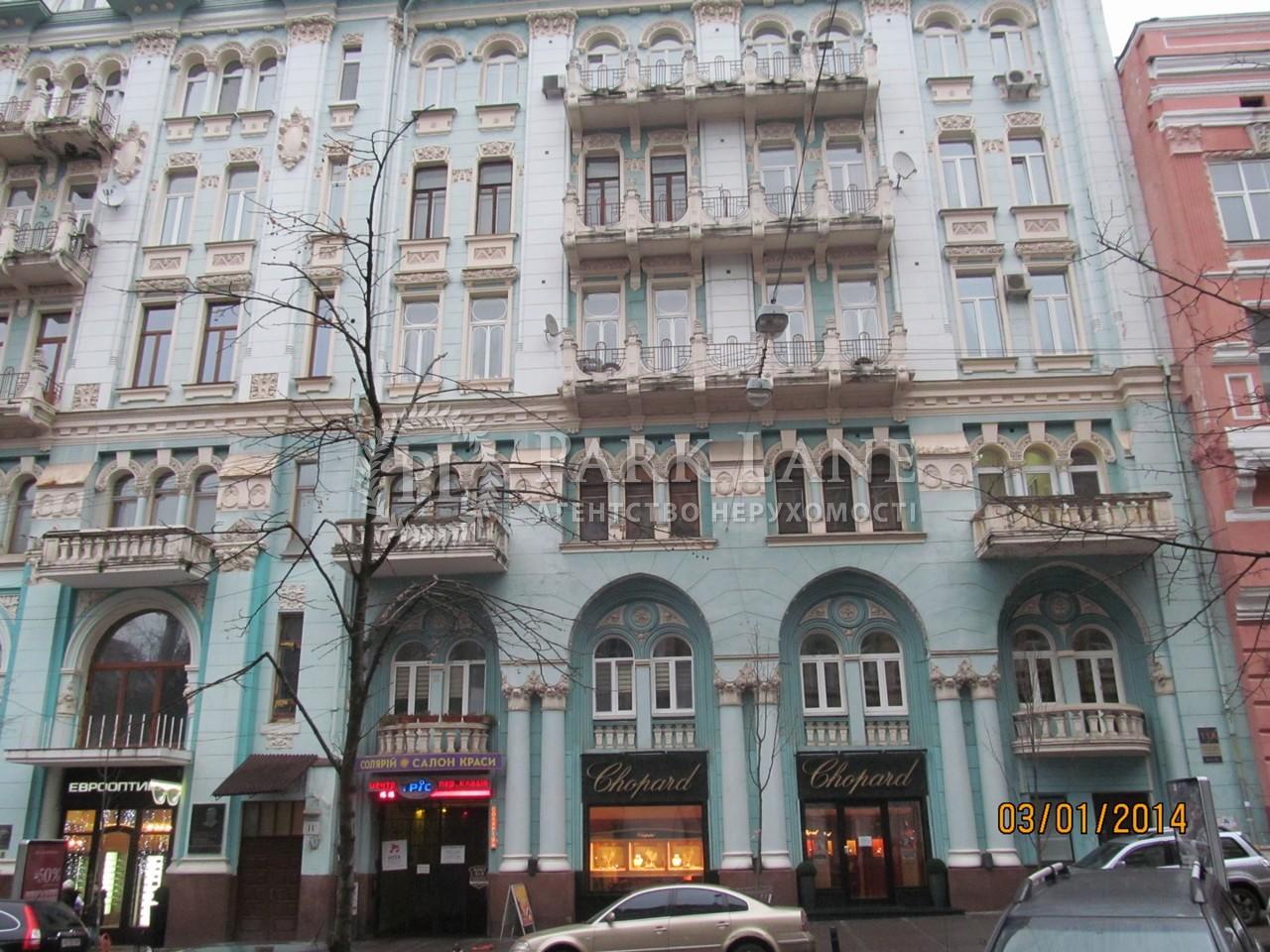 Квартира ул. Городецкого Архитектора, 11а, Киев, K-23000 - Фото 39