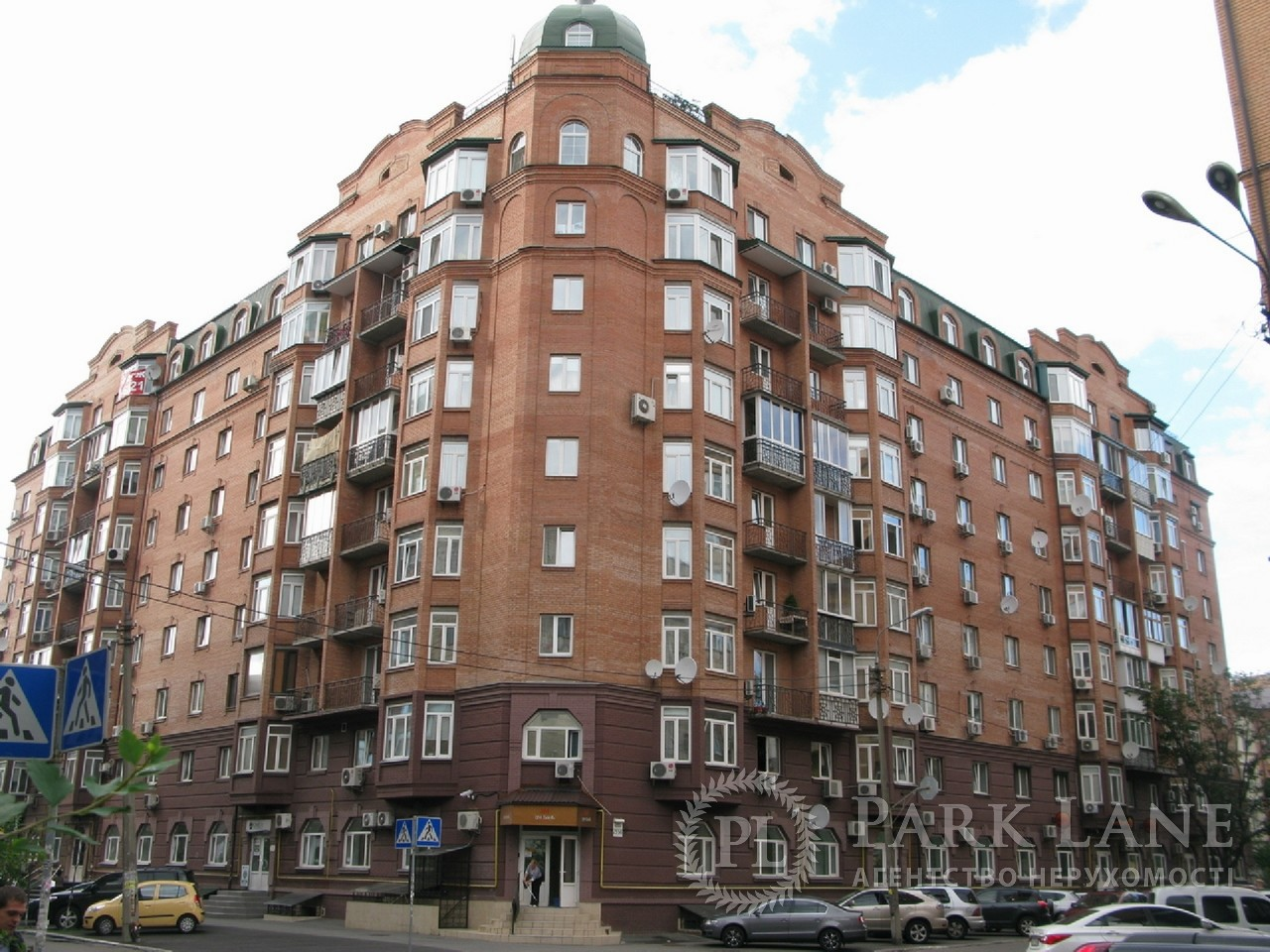 Квартира ул. Введенская, 29/58, Киев, R-36562 - Фото 1