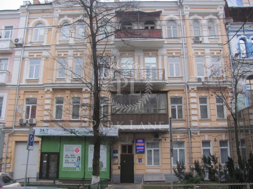 Apartment Leontovycha, 1, Kyiv, J-29064 - Photo