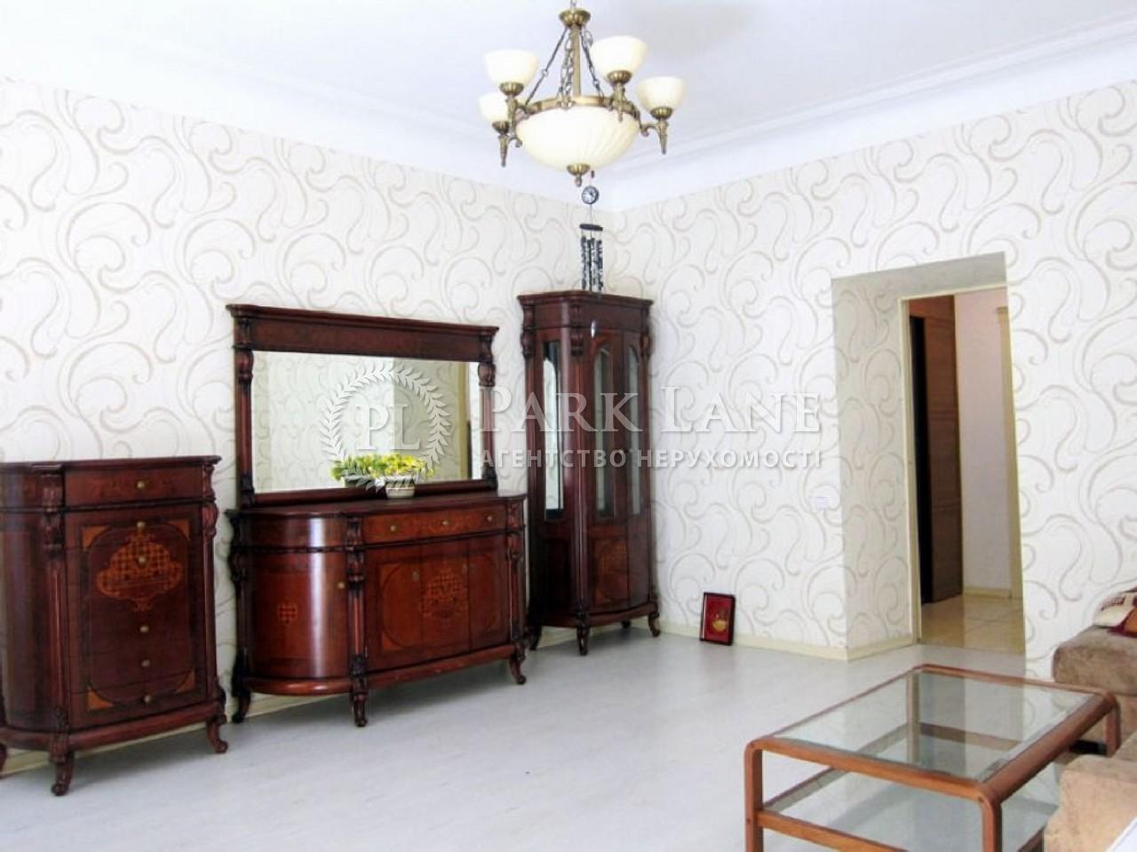 Квартира ул. Шота Руставели, 20б, Киев, C-94434 - Фото 4