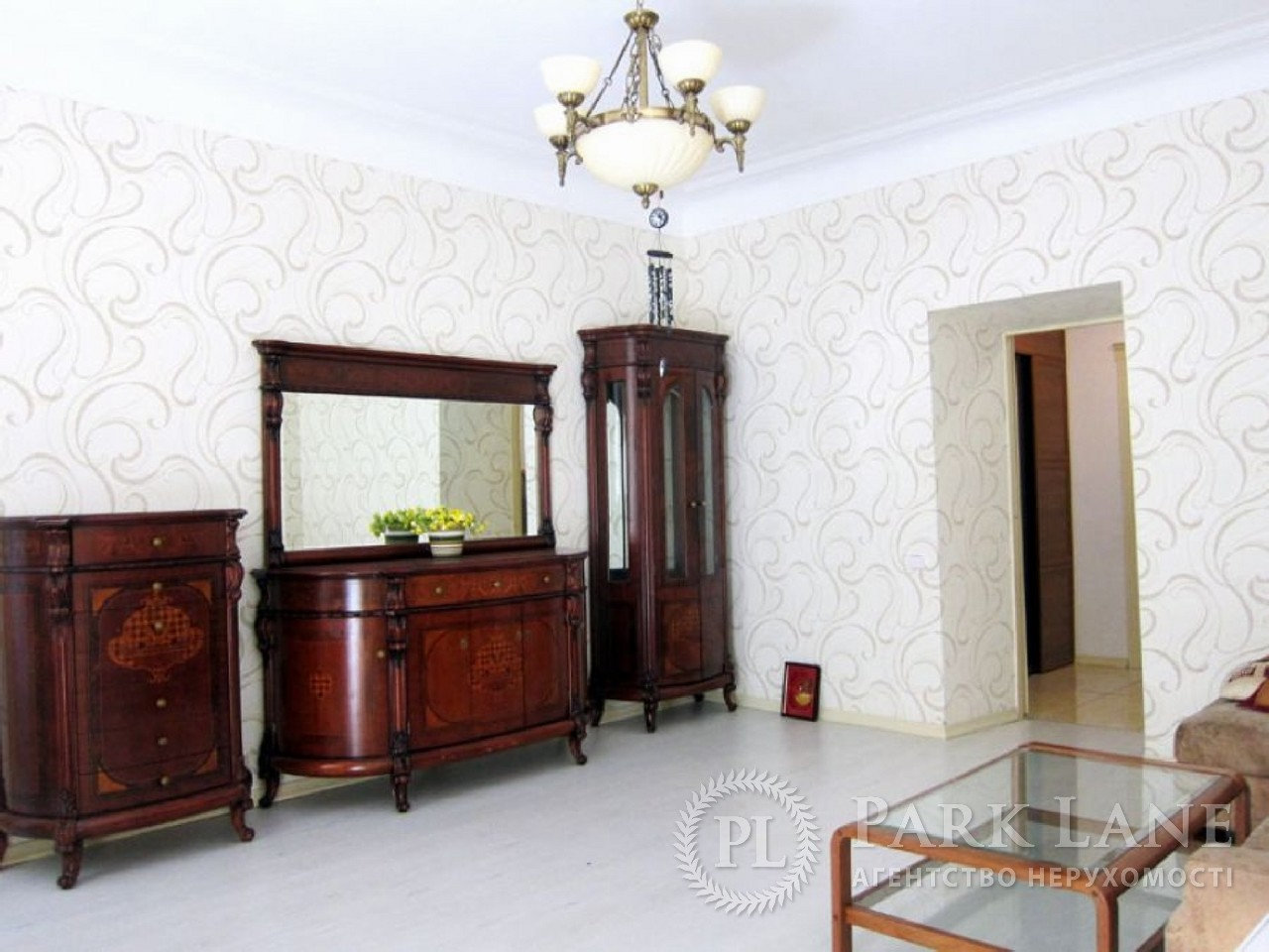 Квартира вул. Шота Руставелі, 20б, Київ, C-94434 - Фото 4