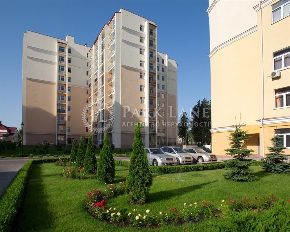 Квартира ул. Лобановского, 29, Чайки, Z-789226 - Фото 2