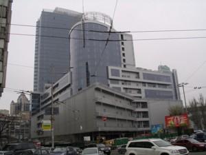 Бизнес-центр, B-99147, Спортивная пл., Киев - Фото 1