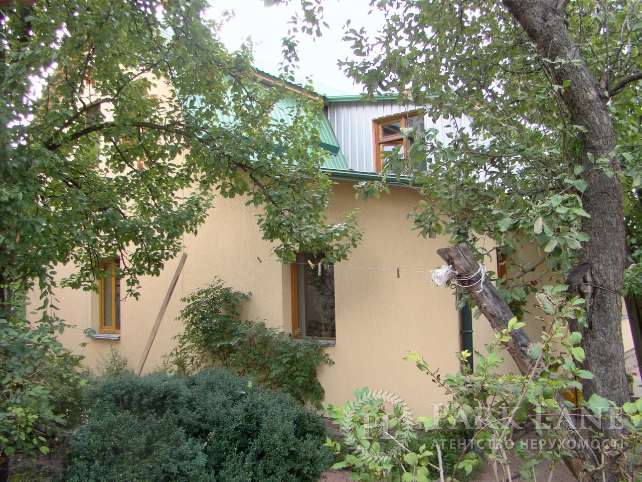 Дом ул. Звенигородская, Киев, Z-1253627 - Фото 11