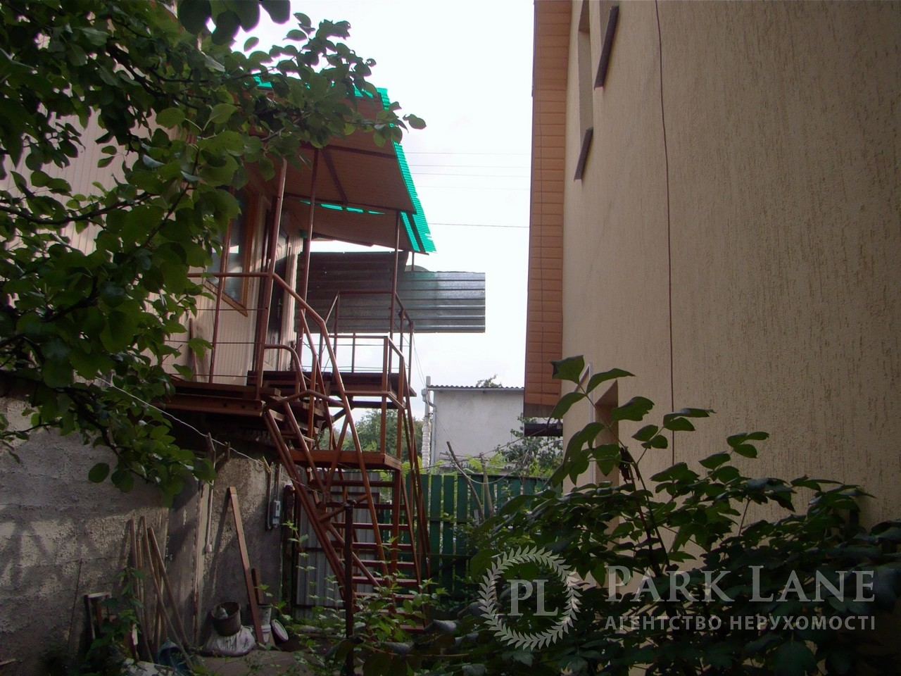 Дом ул. Звенигородская, Киев, Z-1253627 - Фото 10