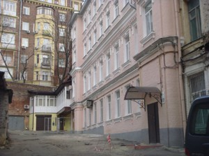 Нежилое помещение, B-96825, Бассейная, Киев - Фото 1