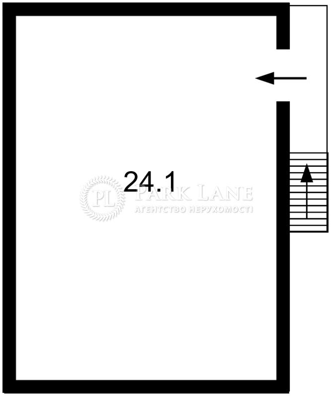Квартира ул. Антоновича (Горького), 4/6, Киев, Z-684915 - Фото 3