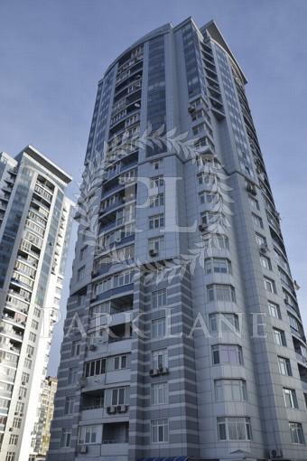 Квартира Ушакова Николая, 1в, Киев, J-29278 - Фото