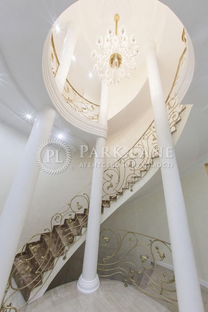 Дом ул. Лесная (Бортничи), Киев, M-23183 - Фото 25