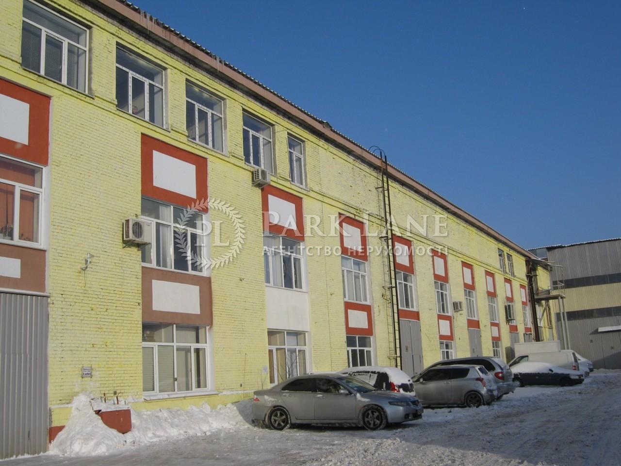 Офис, ул. Бориспольская, Киев, Z-819721 - Фото 6