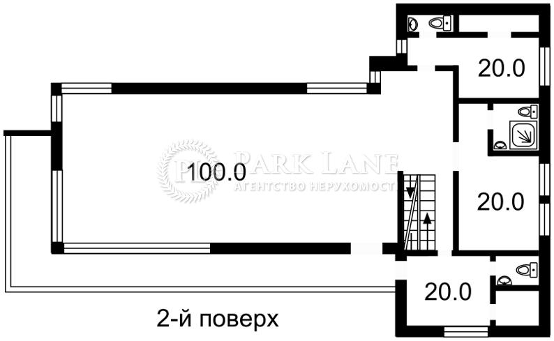 Дом Гореничи, X-5778 - Фото 3
