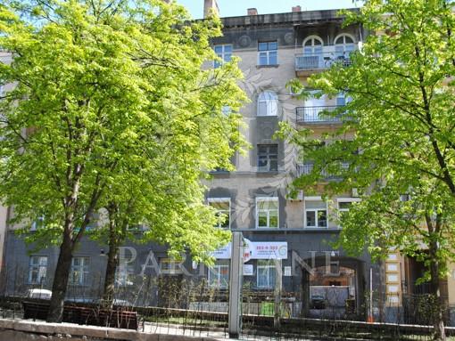Магазин, Антоновича (Горького), Киев, L-25712 - Фото