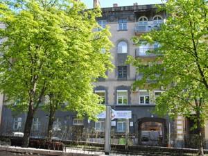 Кафе, B-81773, Антоновича (Горького), Київ - Фото 1