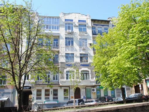 Квартира Антоновича (Горького), 20, Киев, Z-419527 - Фото