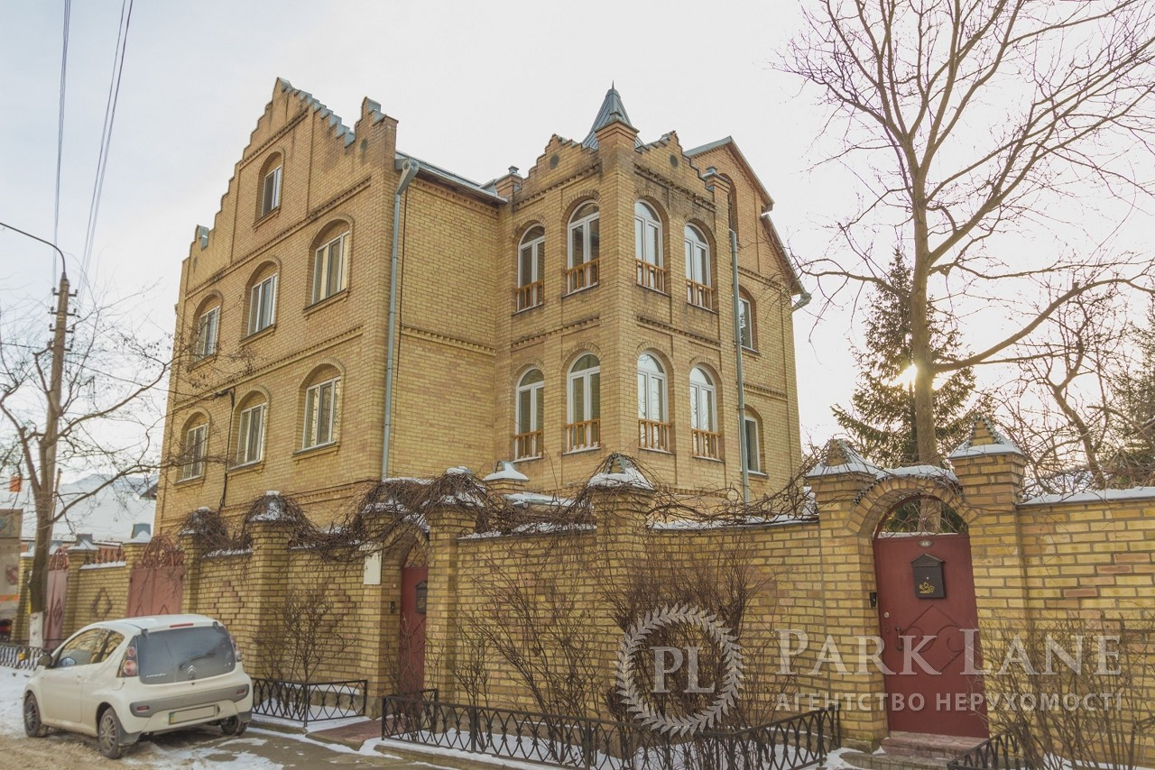 Дом ул. Малокитаевская, Киев, C-78592 - Фото 1