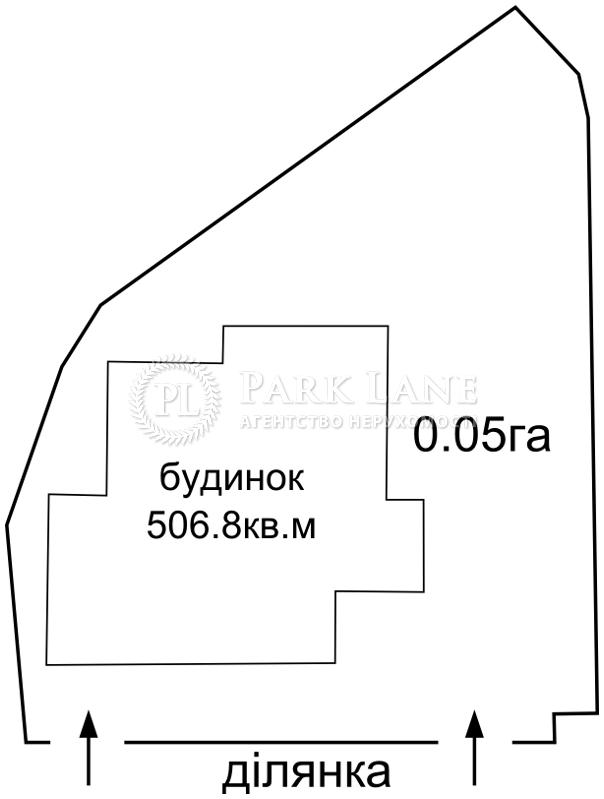 Дом ул. Малокитаевская, Киев, C-78592 - Фото 7