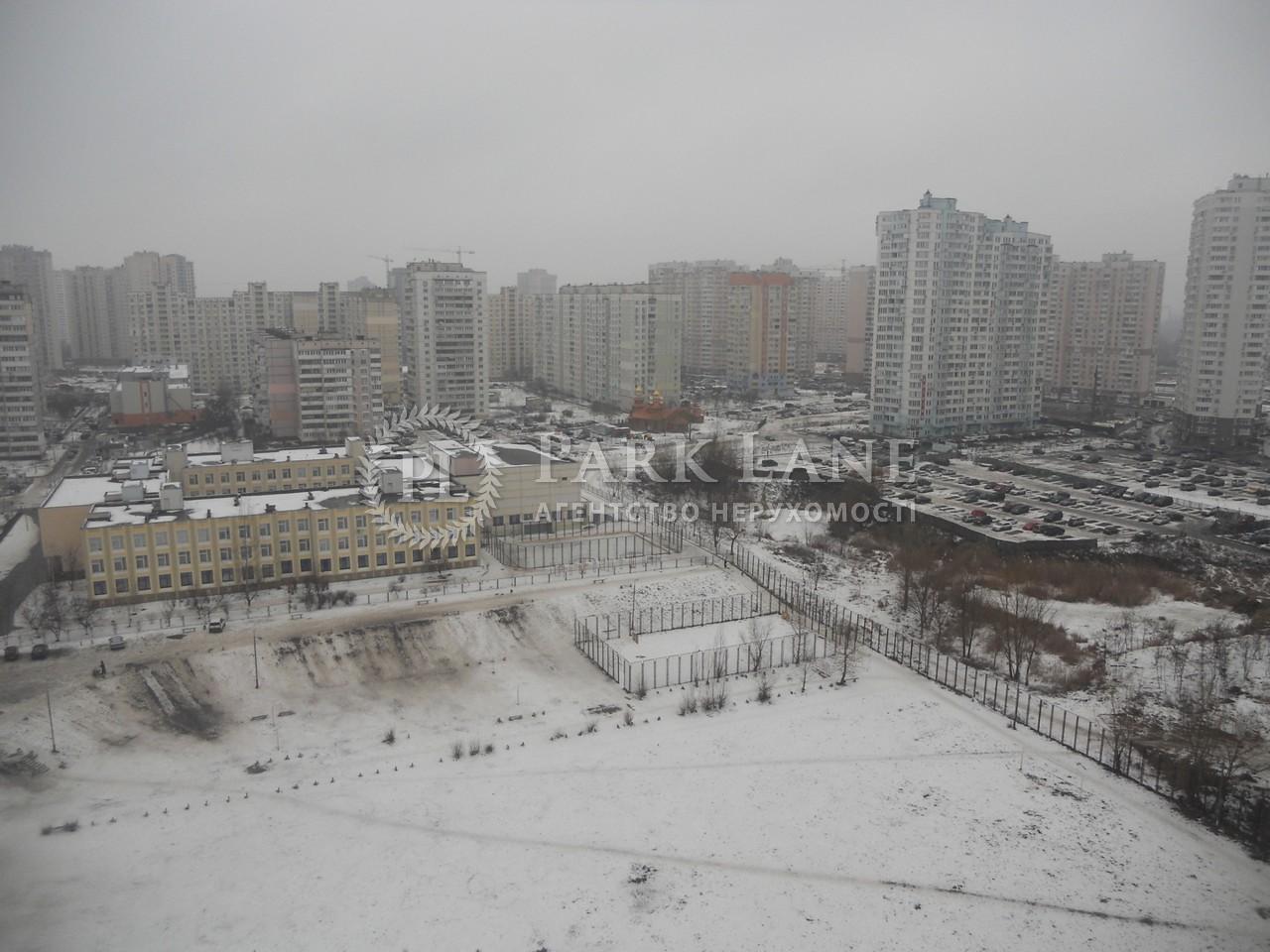Квартира Z-1335055, Драгоманова, 12а, Киев - Фото 6