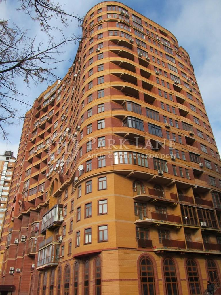 Квартира ул. Коновальца Евгения (Щорса), 36в, Киев, Z-1762459 - Фото 16