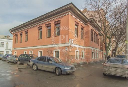 Нежитлове приміщення, Хорива, Київ, Z-635554 - Фото