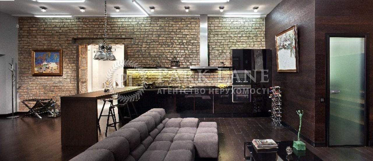 Квартира ул. Саксаганского, 57б, Киев, Z-1228994 - Фото 8