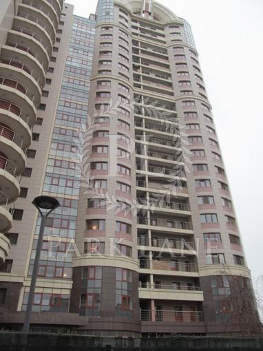 Квартира Шевченка Т.бул., 27б, Київ, Z-647390 - Фото
