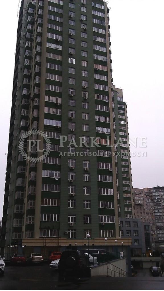 Нежилое помещение, Лобановского просп. (Краснозвездный просп.), Киев, J-27043 - Фото 4