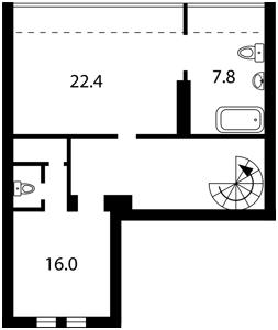 Квартира B-87712, Сечевых Стрельцов (Артема), 40/1, Киев - Фото 7