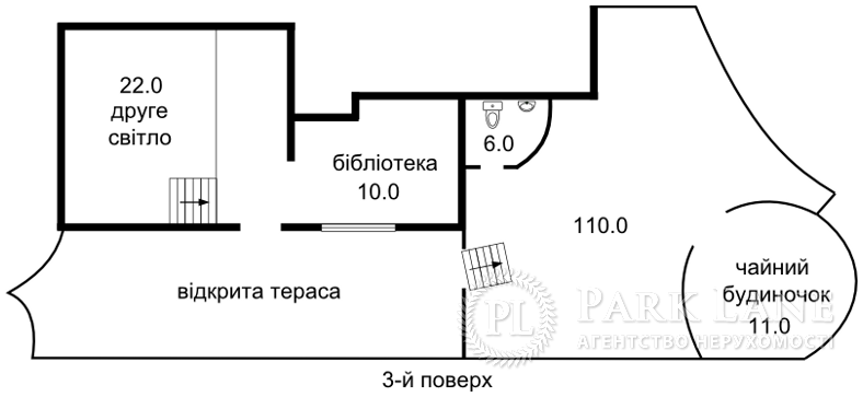 Квартира Героїв Сталінграду просп., 8 корпус 7, Київ, X-2048 - Фото 4