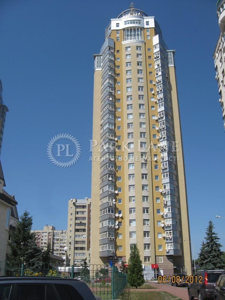 Квартира Героев Сталинграда просп., 12е, Киев, C-65018 - Фото 1